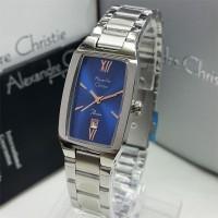 Alexander Cristie 2455 Silver Blue Dia