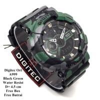 Digitec Ori A999 Black Green