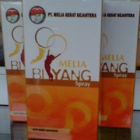 Melia Biyang Spray