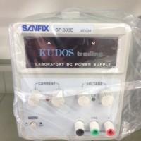 DC Power Supply Sanfix SP-303E 0-30V 0-3A
