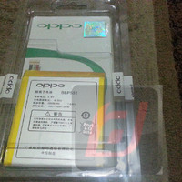 Baterai / batere / battery oppo find 7 BLP551 original