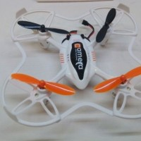 """RC Quadcopter Airfun """"Seeker"""" AF911 Mini DRONE with BUILT-IN HD CAMERA"""