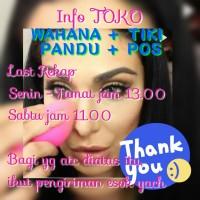 Info Toko