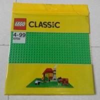 Lego Classic Green Baseplate 10700. New. Segel
