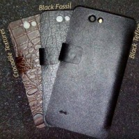 Flipcase Leathercase Mito Impact A10 Android One