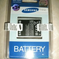 Battery Samsung Galaxy Ace-S8530 / EB504465VB