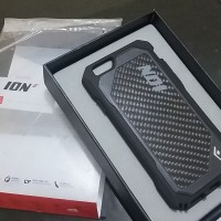 Element Case ION Carbon Limited Edition iphone 6