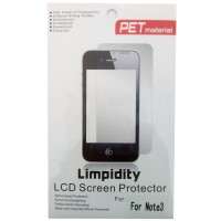 Screen Smartphone Lcd Protector For Samsung Galaxy Note 3