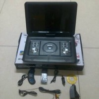 dvd portable hirice 16 in
