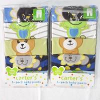 Carter's Premium Long Pants (isi 5) Motif Boys