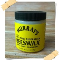 Pomade murrays Beeswax