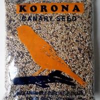 harga Korona Canary Seed Mixed Tokopedia.com