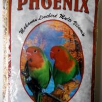harga Phoenix Lovebird Mixed Multi Vitamin Tokopedia.com