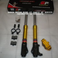 harga Shock Depan Vario Ride It Gp Pro Series Gold Tokopedia.com