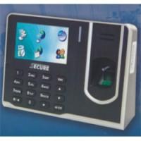 Time Recorder - Fingerprint - Secure - Eazy