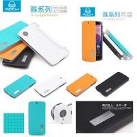 Jual Rock Elegant Flip Cover Leather Case LG Nexus 5 E980 Murah