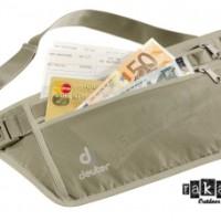 Dompet Pinggang Deuter Security Money Belt Coklat