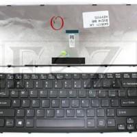 Keyboard SONY VAIO SVE14 E14 SVE 14 SVE14111ELW SVE141J11W SVE141D11L