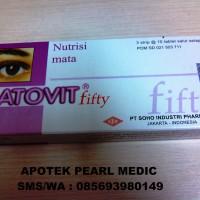 harga MATOVIT FIFTY TABLET Tokopedia.com