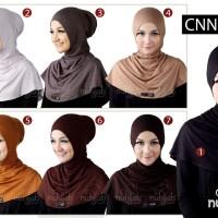 harga Nuhijab Ciput Ninja - Ciput Spandex Rayon - Jual Hijab & Baju Muslim Tokopedia.com