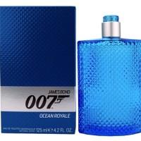 parfum original James Bond 007 Ocean Royale Men EDT 125ml