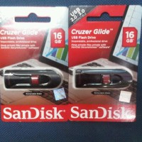 Flashdisk sandisk blade 16gb original