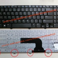 Keyboard Dell Inspiron 15 3521