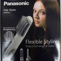 harga Panasonic Hair Styler Eh-ka31-w Tokopedia.com