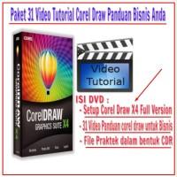 Panduan 31 Video Tutorial Corel Draw Penting Dalam Bisnis