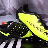Sepatu bola nike,Nike Elastico Finale III Hijau Stabilo