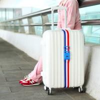 Luggage Belt/Luggage Straps - France