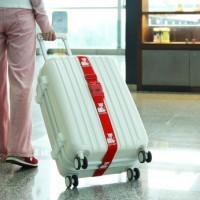 Luggage Belt/Luggage Straps-Cat