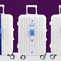 Luggage Belt/Luggage Straps - ( Korea, France, Cat, UE, & Swiss)