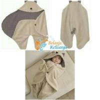 Jaket Selimut Bayi, Devil Baby Blanket