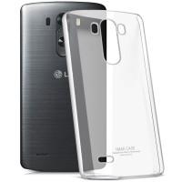 LG G3 iMak Crystal Ultrathin Hard Case
