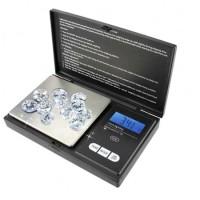 timbangan batu akik / cincin mas perhiasan berlian