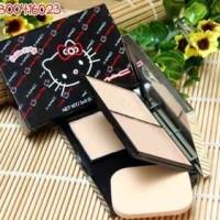 MAC Hello Kitty compact powder 3in1 - 2533