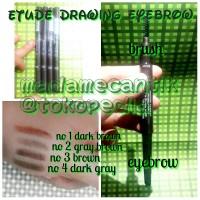 Etude - Drawing Eye Brow / eyebrow