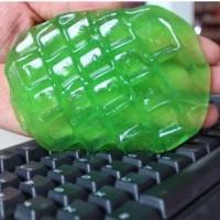 Gel Pembersih Keyboard Laptop - Super Clean Gel Cleaner
