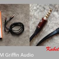 Original 100% Griffin Kabel Aux 3.5MM (BEST SELLER)