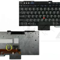 Keyboard IBM LENOVO ThinkPad W700DS W700 W500 T400 R400 T500 T61 Z60