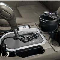 harga Car Charger Cup Holder Powercup 2.2 Capdase For Ipad & Tablet Bl043 Tokopedia.com
