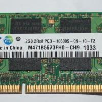 Memory Laptop / Sodimm ddr3 2Gb (sodim / ram notebook ddr3 2 Gb )