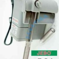 Jual Filter HOB JEBO Hang on Back 501 untuk Akuarium Biasa ...