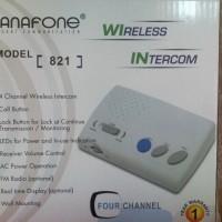 Wireless Interkom