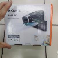 SONY HDR-PJ410 RESMI