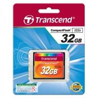 COMPACT FLASH 133X 32GB