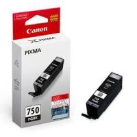 Original Cartridge - Canon - PGBK-750 black