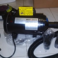 harga pet blower pet dryer Best In Show Tokopedia.com