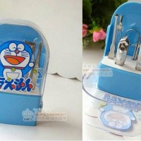 Manicure Set Doraemon